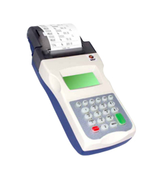 Picture of WeP BP PRO Handheld Thermal Billing Printer