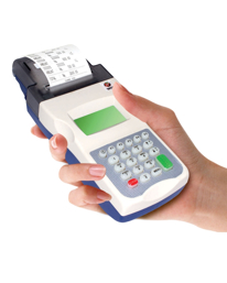 Picture of WeP BP Pro Connect Handheld Thermal Billing Printer