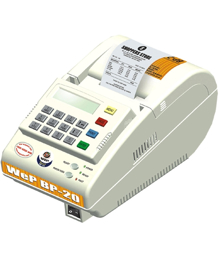 Picture of WeP BP-20