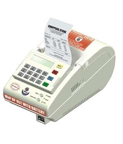 Picture for category Retail Billing Printers