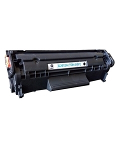 Picture for category HP Compatible Toners