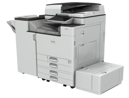 Picture of Ricoh IM C2500 Colour A3 MFP (with ARDF)