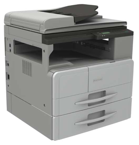 Picture of Ricoh MP 2014AD MONO A3 MFP (without Network)
