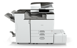 Picture of Ricoh MP 3555SP MONO A3 MFP