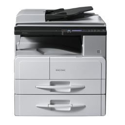 Picture of Ricoh MP 2014AD MONO A3 MFP without Network