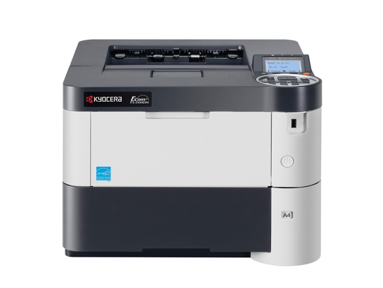Picture of Consumable of Kyocera FS-2100DN Printer