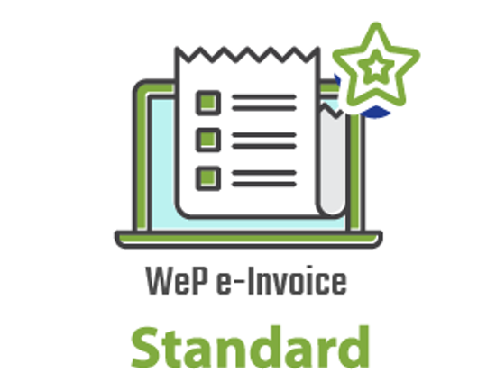 Picture of WeP e-Invoicing: Standard Module